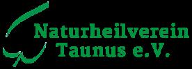 Naturheilverein Taunus e.V. Logo